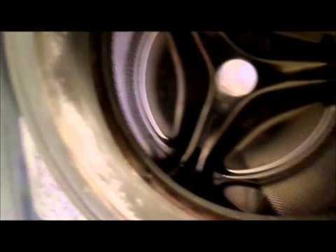 Whirlpool Sport Duet Washer Leak Repair
