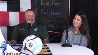 """""""Off The Air"""" Episode 3: Soccer in the Soda City"""