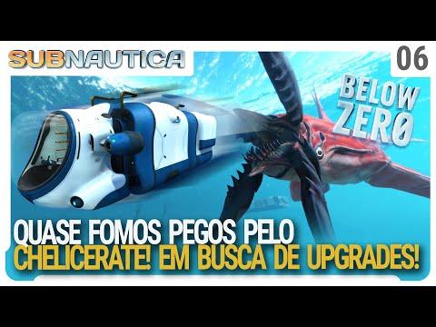 quase-fomos-pegos-pelo-chelicerate-em-busca-de-upgrades-para-o-seatruck---subnautica-below-zero