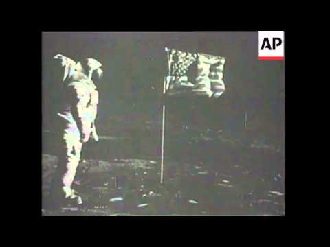apollo 11 moon landing youtube - photo #40