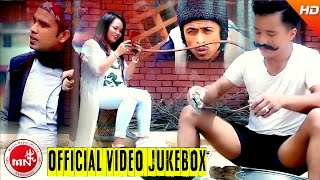 Malati Digital Superhit Comedy Video Jukebox 2073