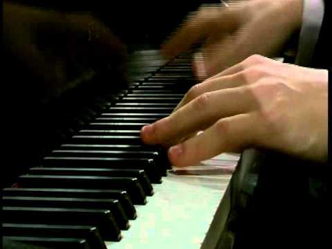 Ran Dank: Beethoven Sonata Op. 27 No. 1, Part 2/2