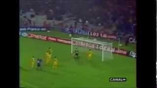 FC Nantes - Le résumé de la saison 1998/1999 (1re partie)