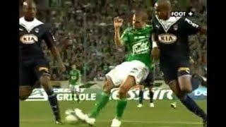 ASSE 3-1 Bordeaux - 8e journée de L1 2009-2010