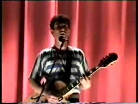 Velvet Underground Jonathan Richman