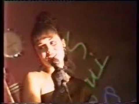 psychotic turnbuckles  1987