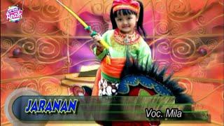 Mila - Jaranan (Official Music Video)