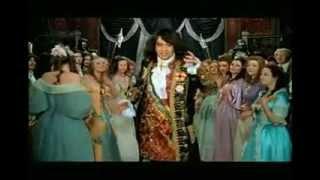 федькин алексей играет короля в клипе киркорова