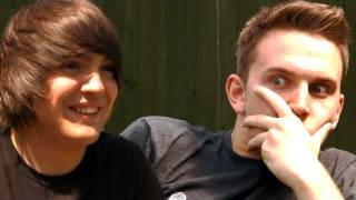 One of Jack and Dean's most viewed videos: Pronunciation Frustration (Fac-e-book) - JACK AND DEAN