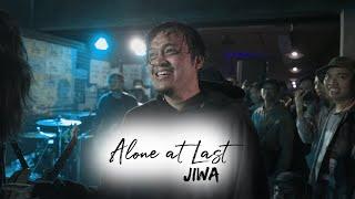 Download ALONE AT LAST - JIWA at Tour Dellaben (The Hallway Kosambi)