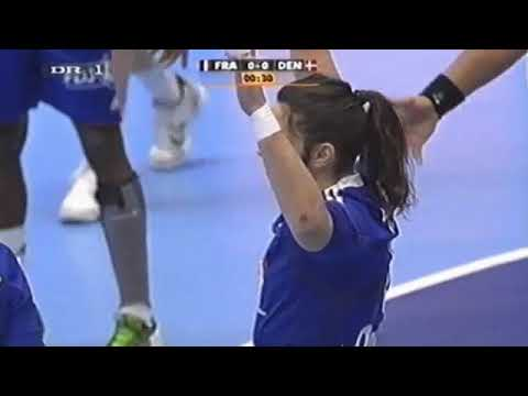 IHF World Men's Handball Championship 2011 Final, France-Denmark. Full match