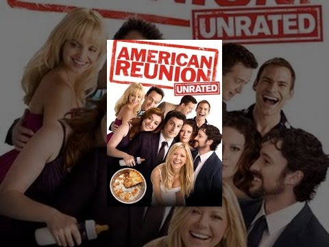 American Reunion 2012 Unrated