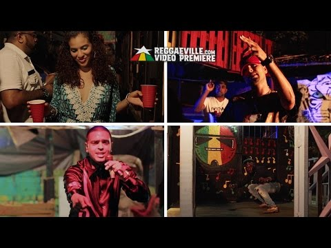 Cregis feat. Franz Capone - Friday Night [Official Video 2016]