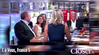 Zapping : Alain Delon dérape sur le mariage gay