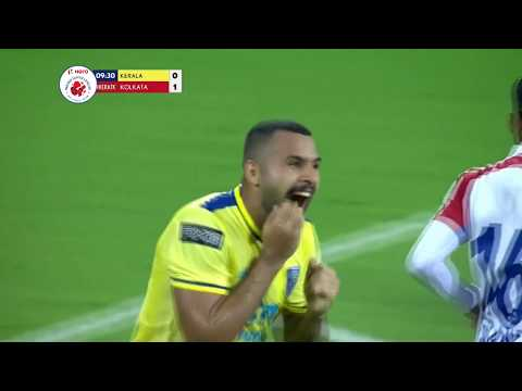 Kerala Blasters FC 2 - 1 ATK FC | Match 1 Highlights | Hero ISL 2019-20