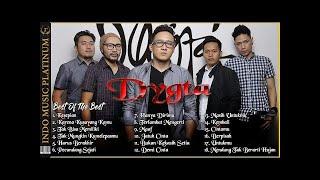 Dygta - Full Album - Koleksi Lagu Terbaik Dygta Paling Menyentuh - HQ Audio !!!