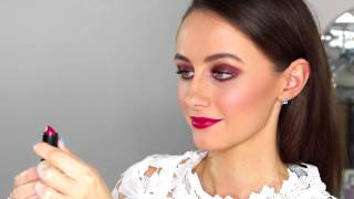 Red Earth Vlogger Review: Pure Colour Pigment Rich Lipsticks