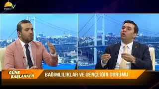 Kudüs Tv Bilal Ay Temiz Toplum Derneği Başkanı