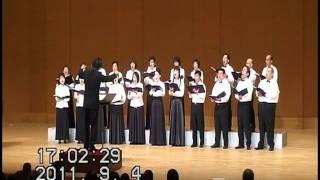 2011年9月4日 兵庫県太子町あすかホール 「アンサンブルフェスティバル...