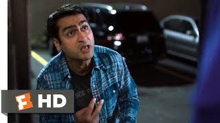 The big sick (2017) - fast food freakout scene (8/10) | movieclips