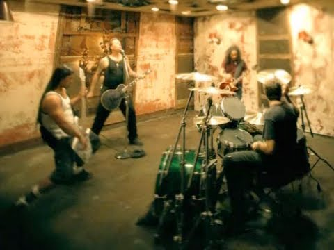 Metallica: The Unnamed Feeling (Official Music Video)