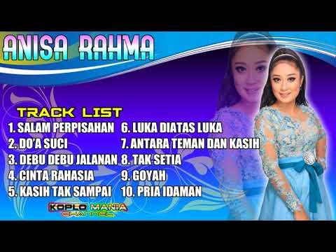 ANISA RAHMA BEST ALBUM