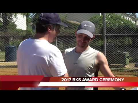 2017 BKS WORLD SERIES : INTERVIEWS /LINEUPS /AWARD CEREMONY