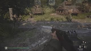 Call of Duty WWll EP 2