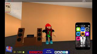 Roblox Diplo Revolution remix id {no copyright}