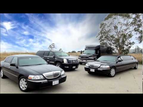 Santa Barbara Gold Coast Limo