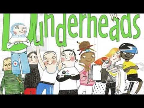 The Dunderheads By Paul