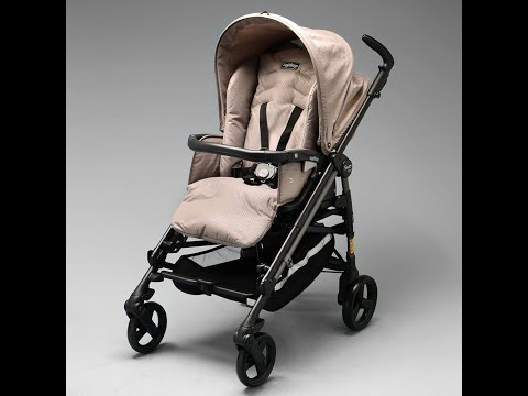 Pliko Switch Four Peg Perego from YouTube · Duration:  2 minutes 49 seconds