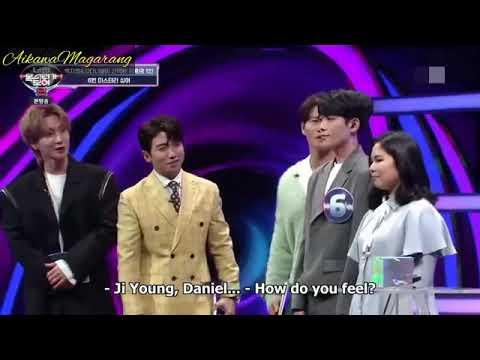 Download [ENGSUB] I Can See Your Voice 8 Ep.5 Final Duet (Hong Joon-ho and Lee Ji-woo)