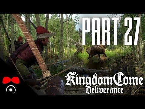 ZMRDTWIST!   Kingdom Come: Deliverance #27