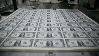 Why Is the Dollar Rallying in Wake of Fed Decision?
