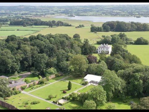 Ballyscullion Park Drone Video