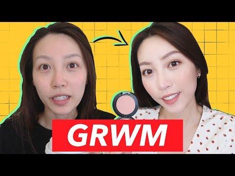 [ENG SUB]My Easy Signature Look 边化妆边聊天[超长版] 我的近期招牌妆✌️CHATTY GRWM
