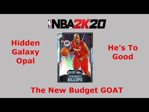 NBA 2k20 MYTEAM TIPS Episode Five: Best Budget Point Guard in the Game