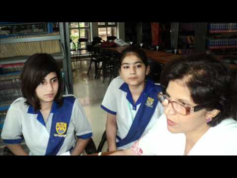 Dfc girls