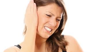 почему щелкает в ухе причины? Почему щелкает барабанная перепонка?