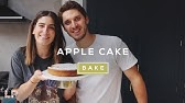 BAKING APPLE CAKE | Fake It 'til You Bake It | Lily Pebbles
