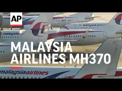 Asia - Disappearance of Malaysia Airlines flight MH370