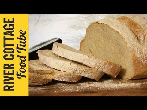 Simple White Loaf | Gill Meller