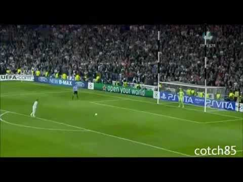 Sergio ramos penalty miss real madrid vs bayern munich youtube Miss sixty madrid
