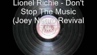 Play Don't Stop (12' Version)