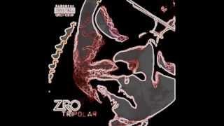 Z-RO - JOY (Tripolar Ep )