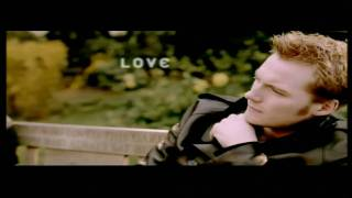 Ronan Keating - When You Say Nothing At All (HD)