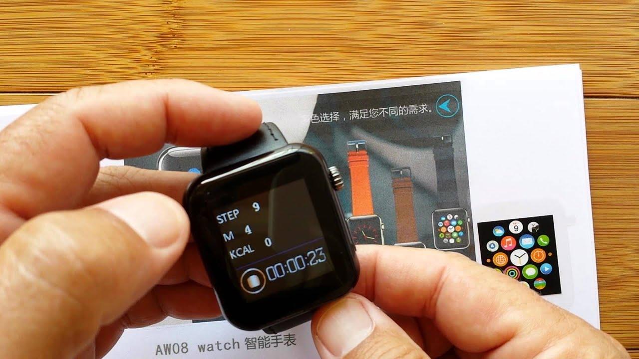 smart watch like apple watch