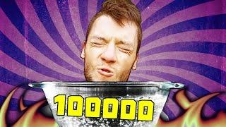 СВАРИЛ И МУЧАЮ 100.000 ПОДПИСЧИКОВ!!! 20 ЛАЙФХАКОВ!!! КОНКУРС!!!