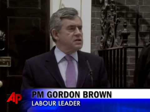 UK Labour, Conservatives Court 3rd-place Party
